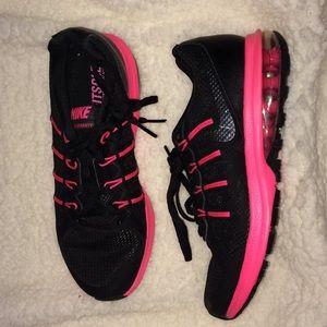 Nike soles